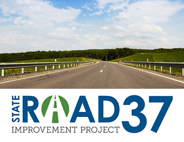 State Road 37 Improvement Project